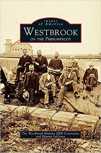 Book Westbrook on the Presumpscot