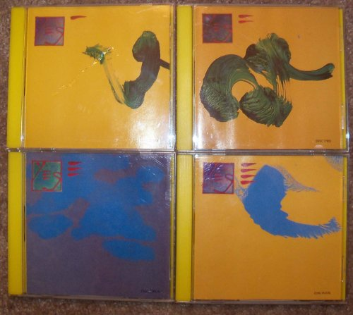 yesyears-music-cds-disc-one-two-three-four-excellent