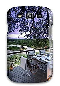 New Style Case Cover RLTuThM6212BhzHo Holidays Compatible With Galaxy S3 Protection Case