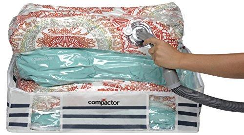 Comforter Storage Bags Vacuum - 5
