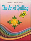 img - for The Art of Quilling by Trees Tra (1993-08-01) book / textbook / text book