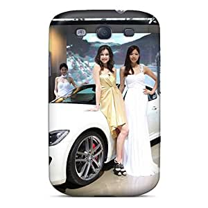 High Quality ZPcTo3273ZPdZp Maserati Grturisno Tpu Case For Galaxy S3