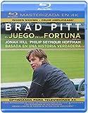 El Juego de la Fortuna [Blu-ray]