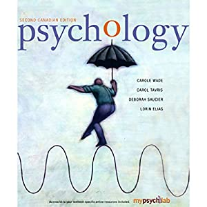 VangoNotes for Psychology, 2/ce Audiobook