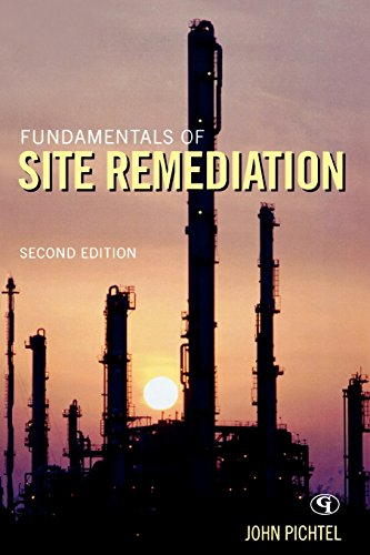 Fundamentals of Site Remediation: for Metal- and Hydrocarbon-Contaminated Soils
