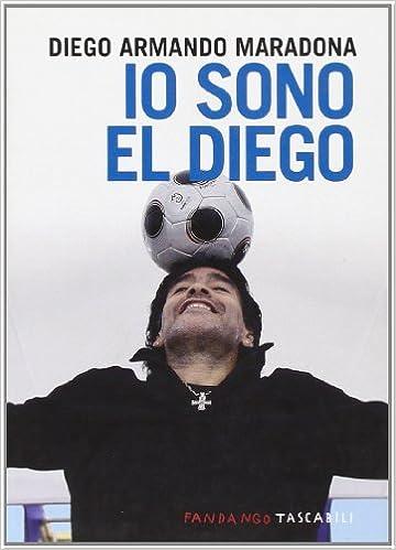 Io Sono El Diego Pdf