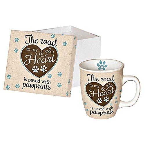 Paw Prints Coffee Mug Pawprints product image