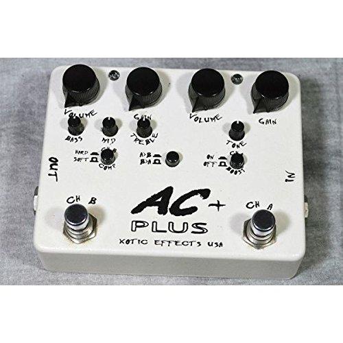 Xotic エキゾティック/AC Plus B07C2NN86L