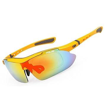 GZD al aire libre Pesca gafas gafas de sol polarizadas montañismo deportes conducción montar lentes para