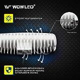 WFPOWER Boat Light 2 Pack, LED Marine Spotlights