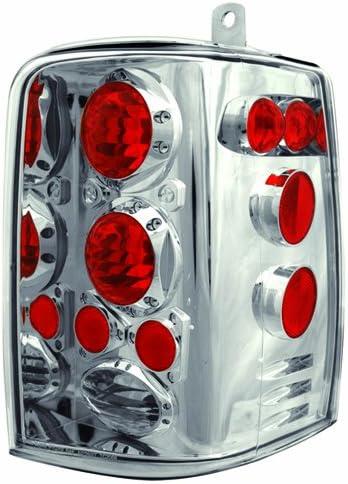 B000N9NBAO IPCW CWT-CE5001C Crystal Eyes Crystal Clear Tail Lamp - Pair 510tkQ3rnpL.