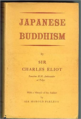Eliot Japanese cover art