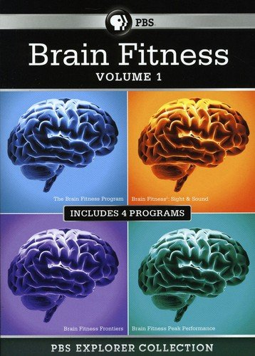 PBS Explorer Collection: Brain Fitness 1 by PBS Video