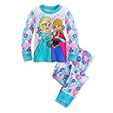 Disney Store Frozen Anna and Elsa