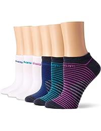 adidas Women's Superlite No Show Socks (Pack of 6)
