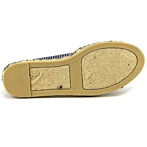 White Mountain Alfresco Tessile Espadrille
