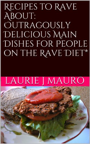 Rave Diet Book