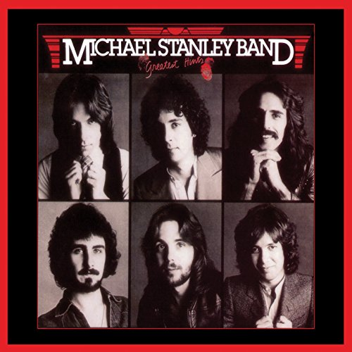 Band: Greatest Hints - Stanley Band Michael