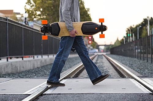 Boosted Single 1000W Electric Skateboard  Buy Online in UAE.  Sporting Goods Products in the