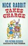 img - for Nick Rabbit Takes Charge book / textbook / text book