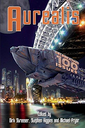 Aurealis #100 (Volume 100)