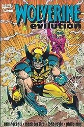 Wolverine: Evilution