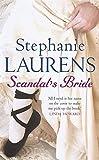 Scandal's Bride: Number 3 in series (Bar Cynster)