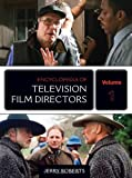 Encyclopedia of Television Film Directors, Jerry Roberts, 0810861380