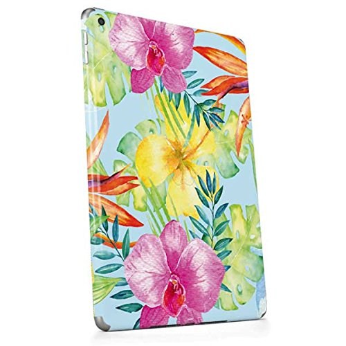 Skinit Floral Patterns iPad 9.7in (2018) Skin - Tropical Daze Patterns & Textures Skin