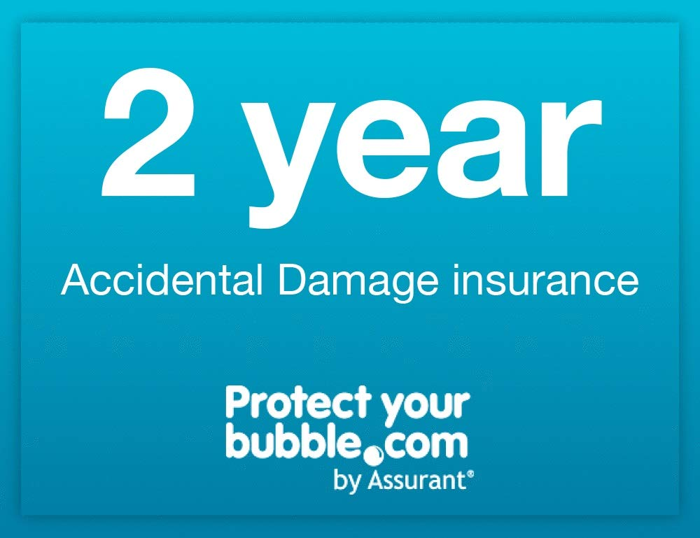2-year Accidental damage insurance for a SMALL KITCHEN APPLIANCE from £100 to £149.99