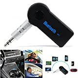 AUTOLOVER-Portable-Wireless-Bluetooth-30-Car-AUX-Audio-Music-Receiver-Adapter-with-Handsfree-Function-Microphone