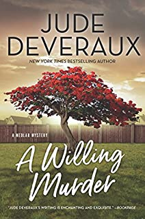 Book Cover: A Willing Murder: A Medlar Mystery