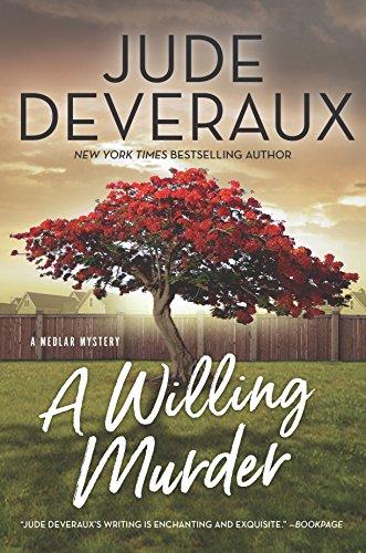 A Willing Murder: A Medlar Mystery by [Deveraux, Jude]