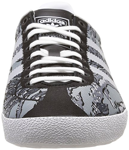 Gazelle Adulto Unisex adidas Cblack Multicolore Goldmt OG Ftwwht Sneakers 1aqxw4A