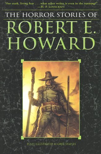 Robert E. Howard Pdf