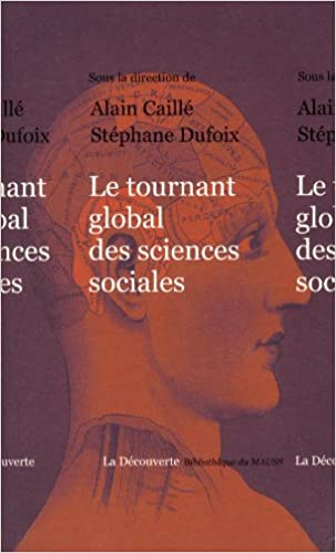 Livre Le tournant global des sciences sociales pdf epub