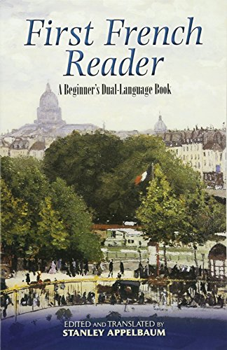 First French Reader: A Beginner