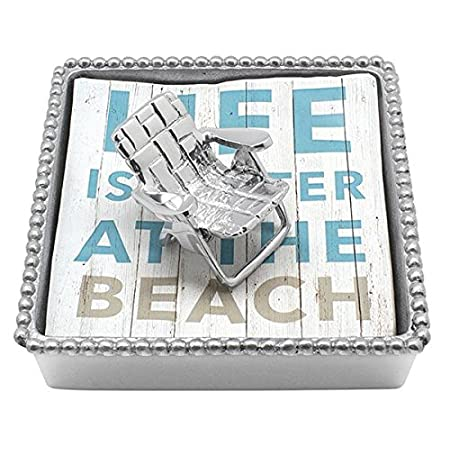 510tpozDZ5L._SS450_ The Best Beach Napkin Holders You Can Buy