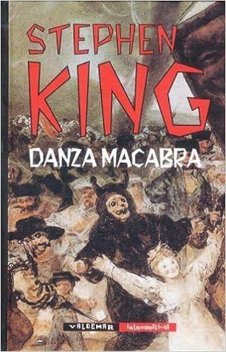 Danza Macabra by STEPHEN KING(1905-07-06): Amazon.es: STEPHEN KING ...