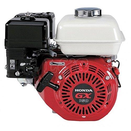 honda 160 engine - 5
