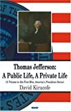 Thomas Jefferson, David Kiracofe, 1604560614