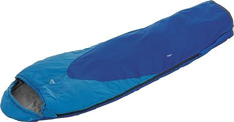INTERSPORT - Saco de dormir para niño BLU/BLU/GRE Talla:0D