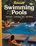 Swimming Pools, Sunset Publishing Staff, 0376016086