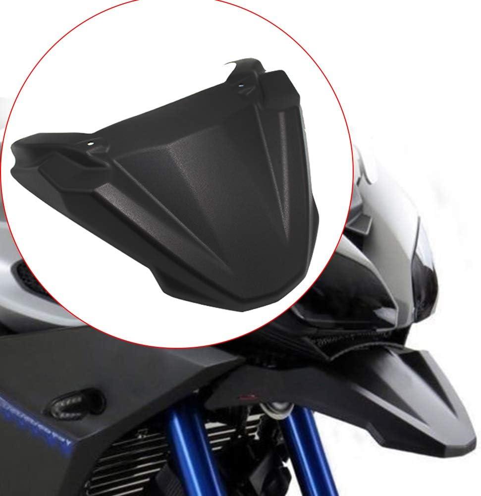 FJ09 2015-2018 prolunga parafango Becco Cowl Estensione per Yamaha MT-09 Tracer//Tracer 900 LYXMY Parafango Copri Pneumatici Anteriore Moto Parti di Moto