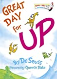 Great Day for Up!, Dr. Seuss, 0394829131