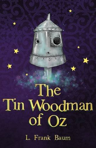 Tin Woodman Oz Frank Baum