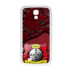 Bayer Leverkusen Cell Phone Case for Samsung Galaxy S4