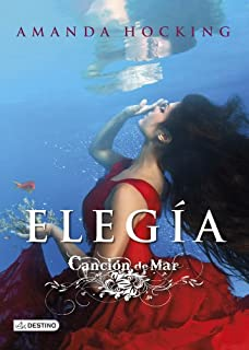 Elegía: Canción de mar 4 (La Isla del Tiempo Plus)