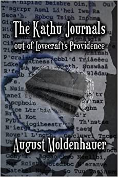 Book The Kathu Journals out of Lovecraft's Providence