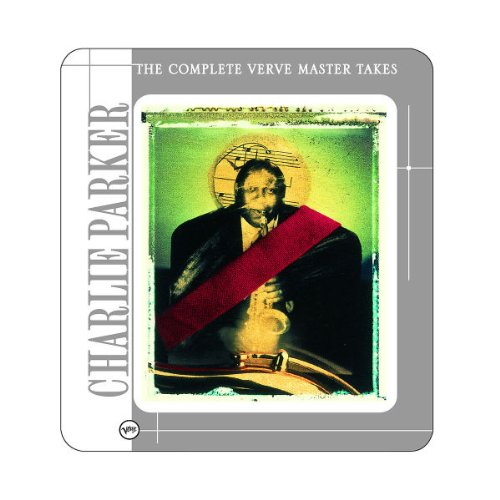 Charlie Parker - The Complete Verve Master Takes [3 Cd Box Set] - Zortam Music